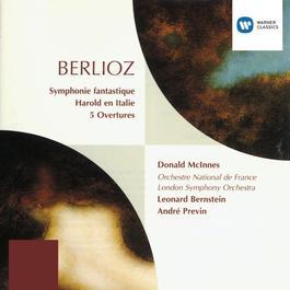Berlioz: Symphonie Fantastique/Harold in Italy etc. 2005 Andre Previn