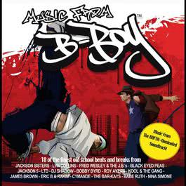 Music From B-Boy 2006 Various Artists