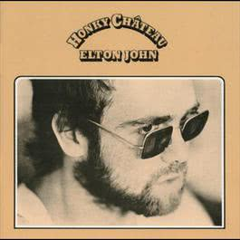 Honky Chateau 1972 Elton John