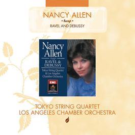 Debussy Harp Recital 2005 Nancy Allen