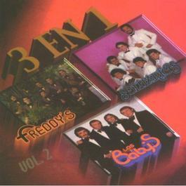 Tres en Uno Vol. 2 2002 Tres en Uno Vol. 2