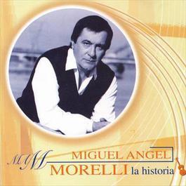 La Historia 2008 Miguel Angel Morelli