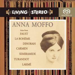 Arias 1990 Anna Moffo