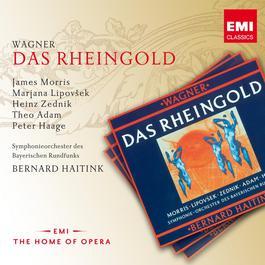Wagner: Das Rheingold 2012 Bernard Haitink