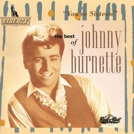 Best Of 1992 Johnny Burnette