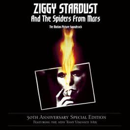 Ziggy Stardust And The Spiders From Mars (The Motion Picture Soundtrack) 2003 David Bowie
