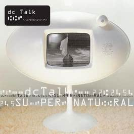 Supernatural 2013 Dc Talk