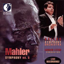 Mahler Symphony No.4 2006 Andrew Litton