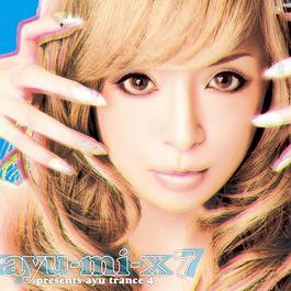ayu-mi-x 7 presents ayu trance 4 2011 Hamasaki Ayumi