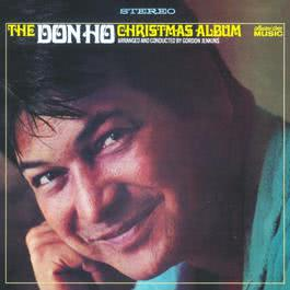 Christmas Album 2007 Don Ho