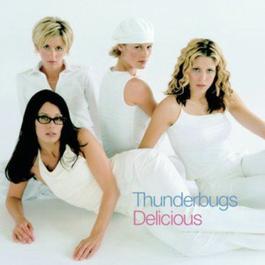 Delicious 1991 Thunderbugs