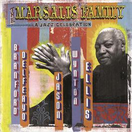 A Jazz Celebration 2006 The Marsalis Family