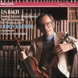 Barber/Walton: Violin Concertos 2008 Gidon Kremer