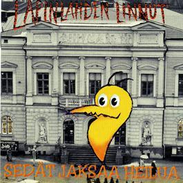 Sedat Jaksaa Heilua 2006 Lapinlahden Linnut