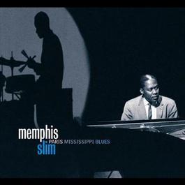 Paris Mississippi Blues 2004 Memphis Slim