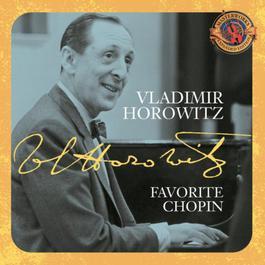 Favorite Chopin 1987 Vladimir Horowitz