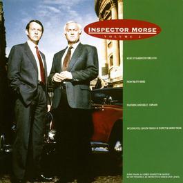 Inspector Morse Volume II Original Soundtrack 2007 Barrington Pheloung