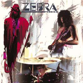 Who's Behind The Door (Live Version) 1990 Zebra(欧美)