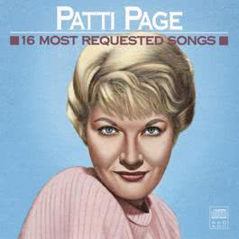 16 Most Requested Songs 1989 Patti Page