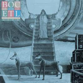 Extraterrestrial Live 1990 Blue Oyster Cult