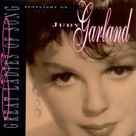 Great Ladies Of Song: Spotlight On Judy Garland 1996 judy garland