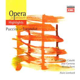 Turandot - Highlights 2003 Alain Lombard