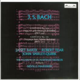 Bach, J.S.: Cantatas Nos. 159 & 170 2008 Neville Marriner