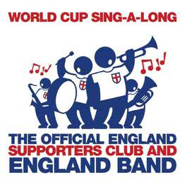World Cup Sing-A-Long 2006 England Supporters Club