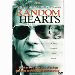 疑云密怖 电影原声带 Random Hearts (Original Motion Picture Soundtrack)  1999 Various Artists