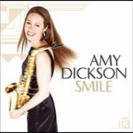Smile 2015 Amy Dickson