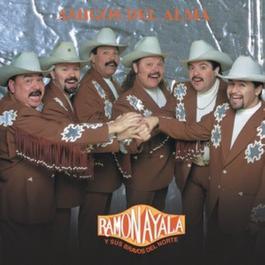 Amigos Del Alma 2000 Ramon Ayala Y Sus Bravos Del Norte