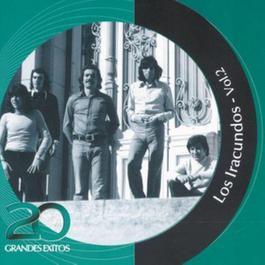 Inolvidables RCA - 20 Grandes Exitos - Iracundos 2 2003 Los Iracundos