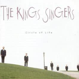 Circle Of Life 1970 The King'S Singers
