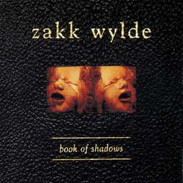 Book Of Shadows 2017 Zakk Wylde