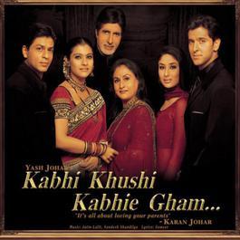Kabhi Khushi Kabhie Gham 2001 Various Artists
