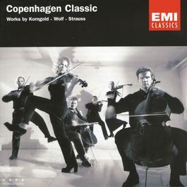 Works For Strings 2006 Copenhagen Classic
