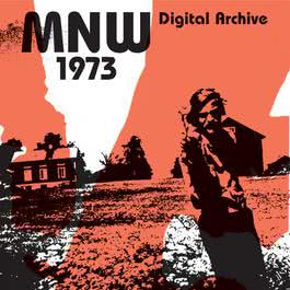 MNW Digital Archive 1973 1973 Hoola Bandoola Band