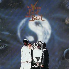 The Very Best Of The Best Tai Chi_A 1993 Taichi (太极乐队)