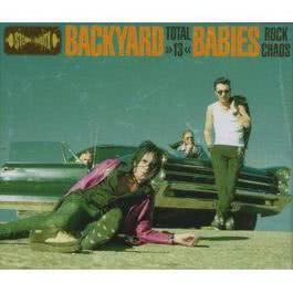 Spotlight The Sun 2004 Backyard Babies