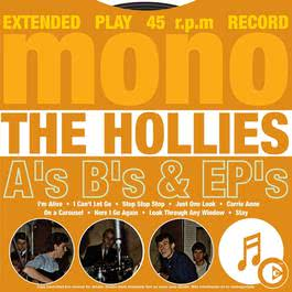 A's, B's & EP's 2004 The Hollies
