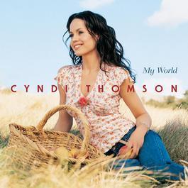 My World 2001 Cyndi Thomson