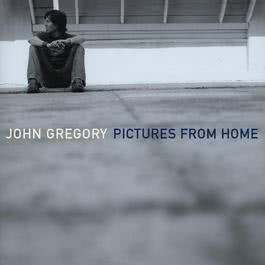 Up Against My Heart (Album Version) 2004 John Gregory