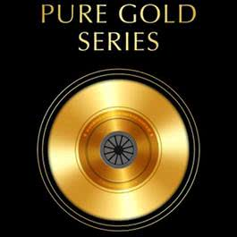 When IQ Mature (Pure Gold Series) 2009 蔡枫华