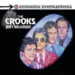 Just Released - The Anthology 2017 The Crooks
