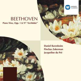 Beethoven: Piano Trios Opp.1 & 97 'Archduke' 2002 Daniel Barenboim