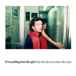 Like The Deserts Miss The Rain 2003 Everything But The Girl