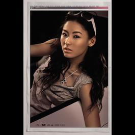 Wo Xiang Yi Ge Ren 2005 Cecilia Cheung