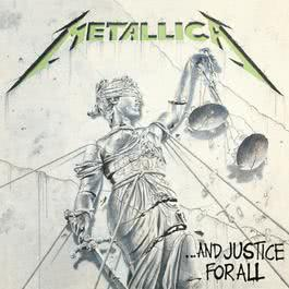 ...And Justice For All 2008 Metallica