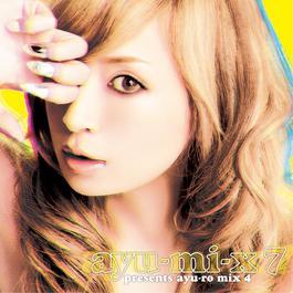 ayu-mi-x 7 presents ayu-ro mix 4 2011 Hamasaki Ayumi