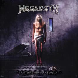 Countdown to Extinction 1992 Megadeth